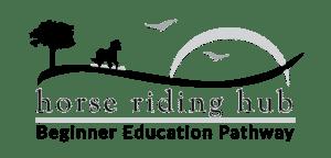 HorseRidingHub_LogoBeginnerEduPathWay-01-300x144