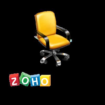 Zoho-recruit